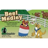 BioComplete Beef Medley 1 lb.