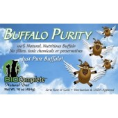 BioComplete Buffalo Purity 1 lb.