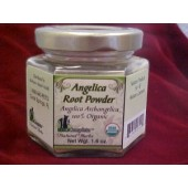 BioComplete Organic Angelica Root Powder