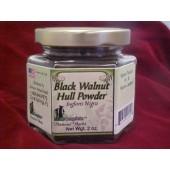 BioComplete Organic Black Walnut Hull Powder