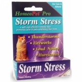 HomeoPet Storm Stress Cats and Kittens