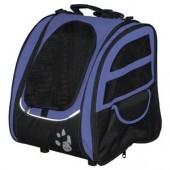 Pet Gear I-GO2 Traveler Carrier Car Seat Backpack