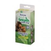 Tropiclean Fresh Breath Clean Teeth Gel