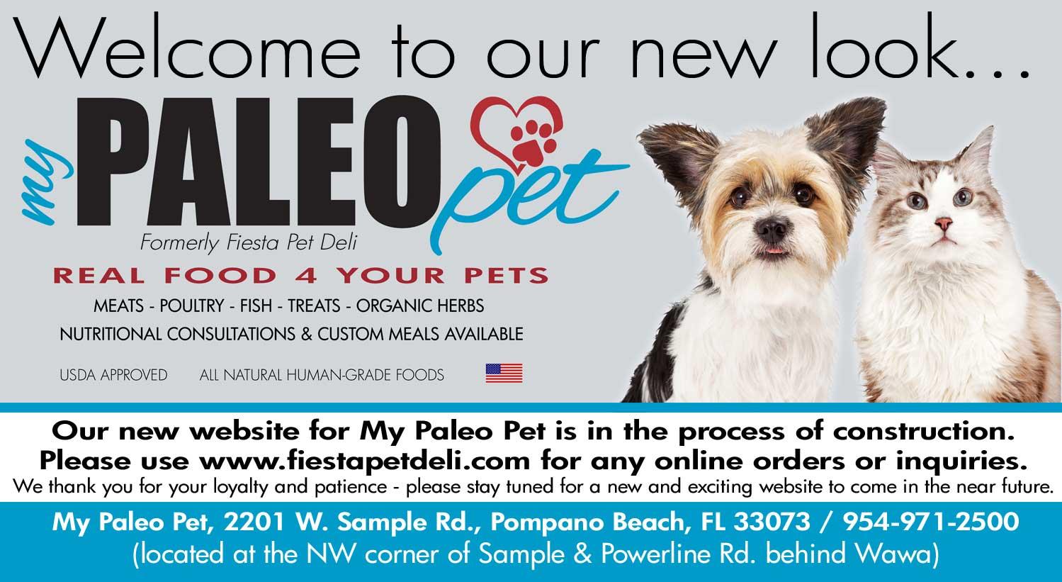 NEW LOCATION: 2201 W. Sample Rd., Bldg. 8, Suite 5A, Pompano Beach, FL  /  954-971-2500