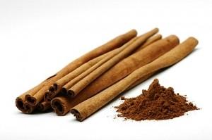 BioComplete Organic Cinnamon (Cassia) Bark Powder