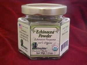 BioComplete Organic Echinacea Powder