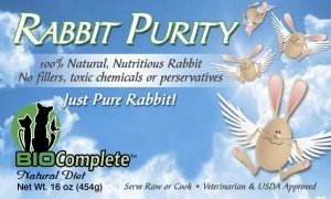BioComplete Rabbit Purity 1 lb.