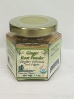 BioComplete Organic Ginger Root Powder