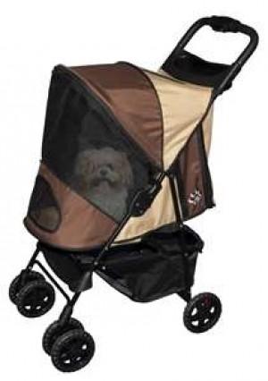 Happy Trails Pet Stroller