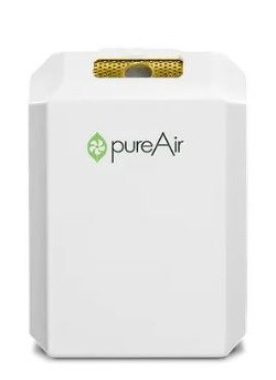 Go Green pureAir SOLO