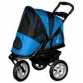 AT3 Generation 2 All Terrain Pet Stroller