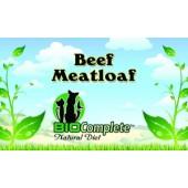 BioComplete Beef Meatloaf 1 lb.