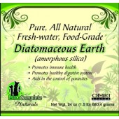 BioComplete Diatomaceous Earth