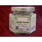 BioComplete Organic Alfalfa Powder