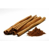 BioComplete Organic Cinnamon (Cassia) Bark Powder