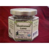 BioComplete Organic Meadowsweet Leaves
