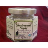 BioComplete Organic Meadowsweet Powder