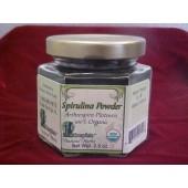 BioComplete Organic Spirulina Powder