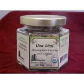 BioComplete Organic Uva Ursi Leaves
