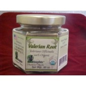 BioComplete Organic Valerian Root Powder
