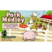 BioComplete Pork Medley 1 lb.