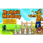 BioComplete Rabbit Medley 1 lb.