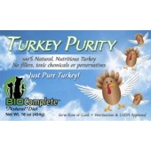 BioComplete Turkey Purity 1 lb.