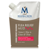 Madra Mór Flea Relief Mud