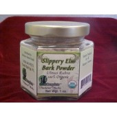 BioComplete Organic Slippery Elm Bark Powder