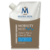 Madra Mór Mobility  Mud