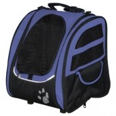 Pet Gear I-GO2 Traveler Carrier Car Seat Backpack