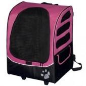 Pet Gear I-GO Plus Traveler Carrier Car Seat Backpack